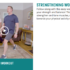 Health and Fitness Daily Activity - Today is a strengthening and balance workout that be done from your front room, created by our heroes from the NHS!