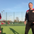 STFC SOCCER SKILLS WEEKEND 1 - MILKSHAKE CHALLENGE: Mitch and Shane will be back every day with a new skill for you to work on from home. Check the video description for your Bronze, Silver and Gold challenges!