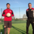 STFC SOCCER SKILLS WEEK 2 DAY 1 - TURNS: Mitch and Shane will be back every day with a new skill for you to work on from home. Check the video description for your Bronze, Silver and Gold challenges!