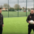 STFC SOCCER SKILLS WEEK 2 DAY 2 - CONTROL FROM THE AIR: Mitch and Shane will be back every day with a new skill for you to work on from home. Check the video description for your Bronze, Silver and Gold challenges!