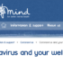 Daily Health and fitness Activity: During this period, managing your mental health is just as important as managing your physical health. Here is a link to the fantastic Mind website, giving many hints and ideas to support your mental health and well being.