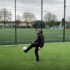 STFC SOCCER SKILLS WEEK 2 DAY 5 - CONTROL FROM THE AIR ON THE MOVE: Mitch and Shane will be back every day with a new skill for you to work on from home. Check the video description for your Bronze, Silver and Gold challenges!