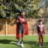 Health and fitness post: We hope you all have a nice, relaxed Sunday! Before that however, we have another version of superhero fitness for you! We'd love to hear that our mini foundation participants (and parents!) have tried these from the garden or the front room.