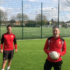STFC SOCCER SKILLS WEEK 3 DAY 3 - HALF VOLLEYS: Mitch and Shane will be back every day with a new skill for you to work on from home. Check the video description for your Bronze, Silver and Gold challenges!