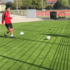 STFC SOCCER SKILLS WEEK 4 DAY 4 - CONTROL ON THE MOVE: Mitch and Shane will be back every day with a new skill for you to work on from home. Check the video description for your Bronze, Silver and Gold challenges!