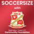 Soccersize with STFC Community Foundation! With the weather taking a turn for the worse this weekend, it's the perfect time to introduce you to our soccersize session!