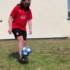 STFC SOCCER SKILLS WEEK 6 DAY 2 - KICK UPS REVISITED: Today We have Summer-Lily, from our U15s CFFE, demonstrating todays challenges.