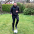 Health and Fitness Daily Activity: Home-Based Ball Mastery Circuit Today we are bringing you a football circuit from Foot-Tech academy which you can do from your home!