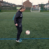 Health and Fitness Daily Activity: *Health and Fitness*  Have a go at some of these games and football skills to keep you active at home, courtesy of Liverpool FC.