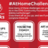 If you're looking for some activities to keep your children occupied this week then why not have a go at the STFC Foundation's Premier League Kicks #AtHomeChallenge!