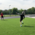 STFC SOCCER SKILLS WEEK 7 DAY 5 - MEETING THE BALL: Mitch and Shane will be back every day with a new skill for you to work on from home. Check the video description for your Bronze, Silver and Gold challenges!