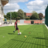 STFC SOCCER SKILLS WEEK 8 DAY 5 - PASSING AND AWARENESS: Mitch and Shane will be back every day with a new skill for you to work on from home. Check the video description for your Bronze, Silver and Gold challenges!