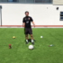 STFC SOCCER SKILLS WEEK 9 DAY 3 - CONTROL: Mitch and Shane will be back every day with a new skill for you to work on from home. Check the video description for your Bronze, Silver and Gold challenges!