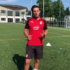 STFC SOCCER SKILLS WEEK 9 DAY 4 - DRIBBLING: Mitch and Shane will be back every day with a new skill for you to work on from home. Check the video description for your Bronze, Silver and Gold challenges!