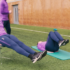 Health and Fitness Daily Activity: Try this abdominal workout designed by Tottenham Hotspur coaches. All the activities have different variations so you can choose your challenge!