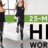 Health and Fitness Daily Activity: Start the weekend off with this home HIIT workout which consists of 3 circuits. Each exercise offers advice on how to do each activity correctly as well as some modifications if you want to change your challenge!