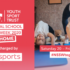Young people are missing their friends and the connections made through sport and play. We're supporting National School Sport Week at Home to give young people the chance to connect and compete with their family and friends virtually.