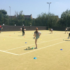 We are proud to be back supporting our partner schools with #PLPrimaryStars PE lessons this week. Year 6 students at Orchid Vale Primary School had fun in the sun, whilst socially distancing on one leg!