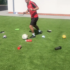 STFC SOCCER SKILLS WEEK 10 DAY 3 - DRIBBLING: Mitch and Shane will be back every day with a new skill for you to work on from home. Check the video description for your Bronze, Silver and Gold challenges!
