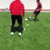 STFC SOCCER SKILLS WEEKEND 10 - TRIANGLE MATCH: Mitch and Shane will be back every day with a new skill for you to work on from home. Check the video description for your Bronze, Silver and Gold challenges!