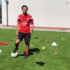 STFC SOCCER SKILLS WEEK 11 DAY 4 - DRIBBLING: Mitch and Shane will be back every day with a new skill for you to work on from home. Check the video description for your Bronze, Silver and Gold challenges!