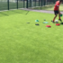 STFC SOCCER SKILLS WEEKEND 11 - NOUGHTS AND CROSSES: Mitch and Shane will be back every day with a new skill for you to work on from home. Check the video description for your Bronze, Silver and Gold challenges!