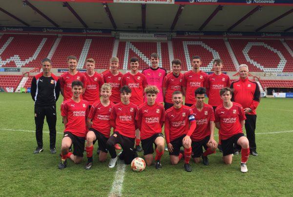 C6 Boys Team
