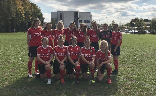 C6 Girls Team