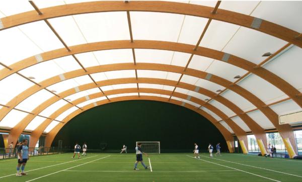 Dome-Interior-View