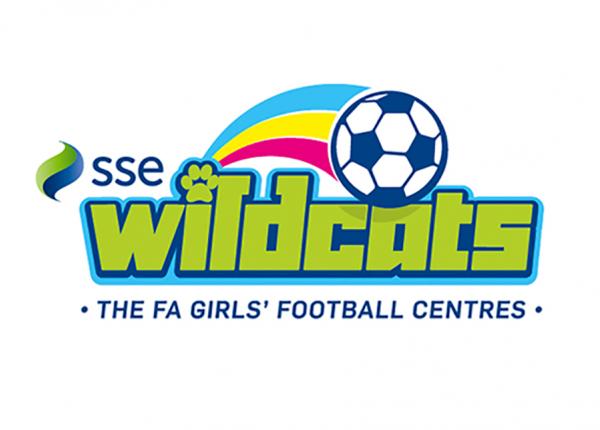 Sse Wildcats Logo