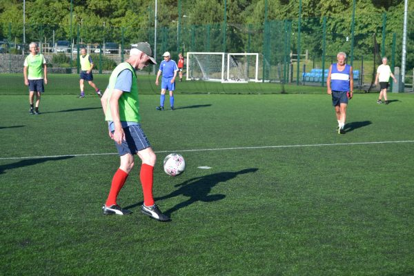 Walking Football 2
