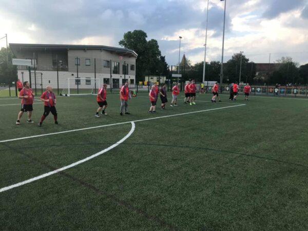 Football-fans-in-training