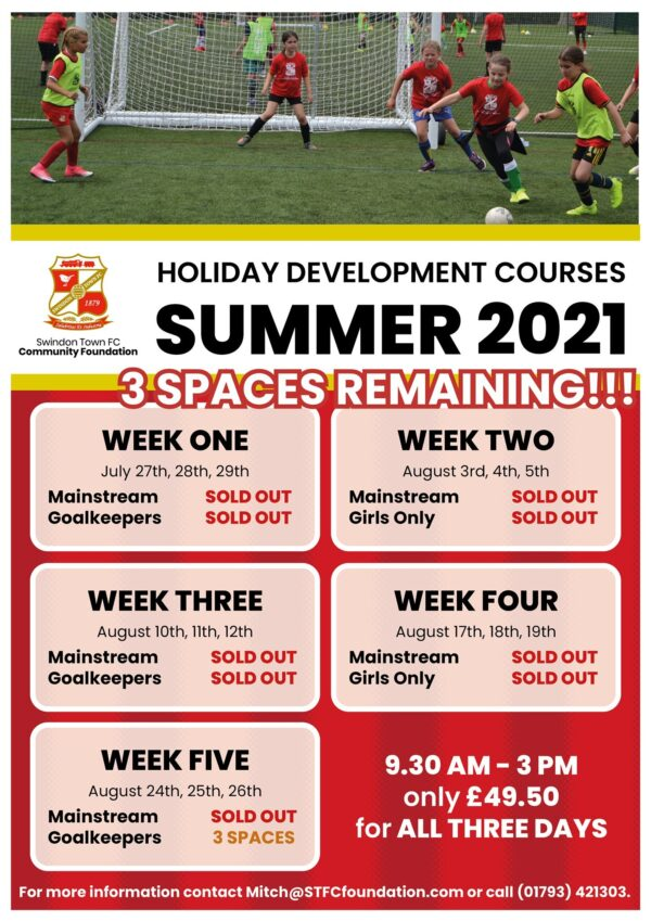 Summer-courses