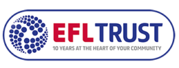 Swindon Town FC Foundation supported by EFL Trust