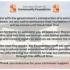 Foundation Park Lockdown Update