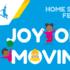 Joy of Moving - Winter Games
