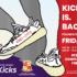 Premier League Kicks is Back!
