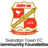 Swindon Town FC Community Foundation Rebranding