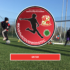 Kick Out COVID With STFC App!